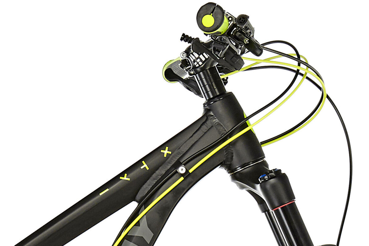 Nieuw Conway MT 929 MTB Hardtail black at Bikester.co.uk VS-84